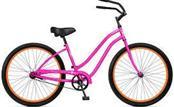 PHAT CYCLES Road Bicycle SEA WIND